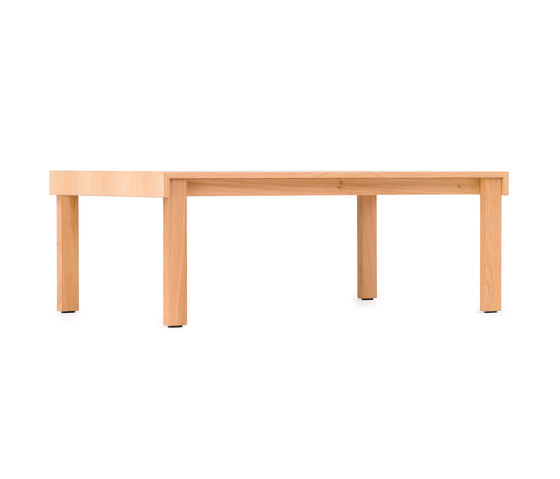 Low Dinette Table by VS | Lounge tables
