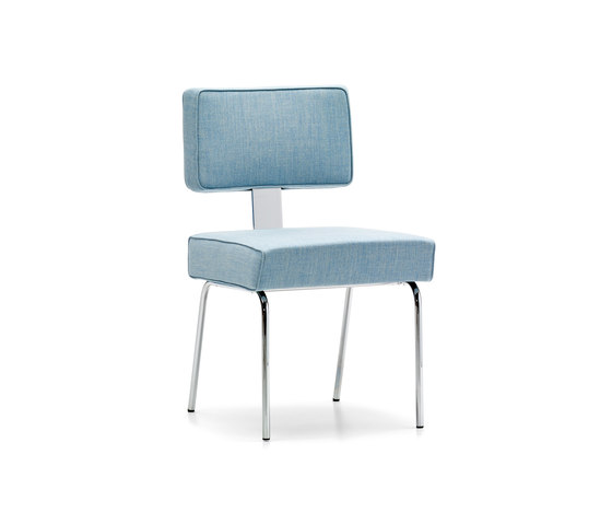 Tremaine side chair steel visitors chairs side chairs for Chair vs chairman