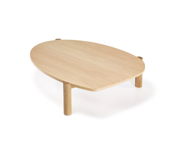 Low Occasional Table by VS | Lounge tables