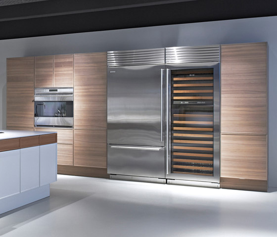 +EDITION by Poggenpohl | Fitted kitchens