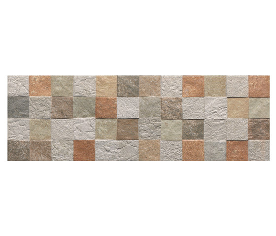 Fosil kora by Oset | Ceramic tiles
