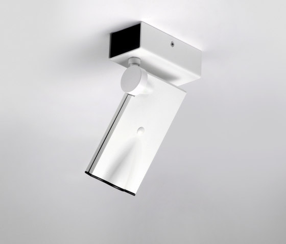 Bessons 6449 by Milán Iluminación | Ceiling-mounted spotlights