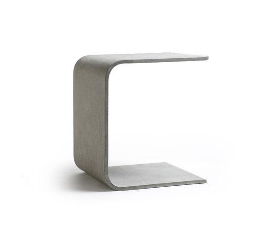 U-Board table by lebenszubehoer by stef's | Side tables