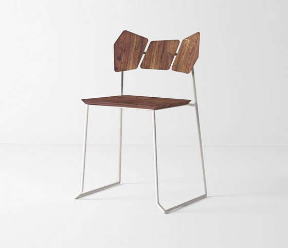 Kinoki_chair by LAGO | Chairs