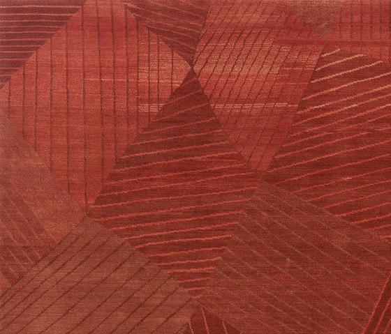 Origins | Pole von Jan Kath | Formatteppiche