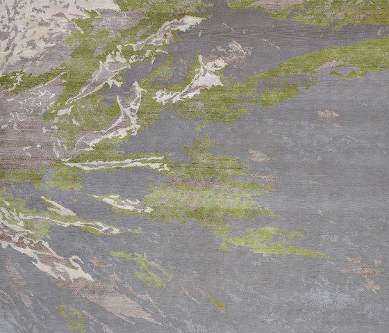 Origins | Fujisan by Jan Kath | Rugs / Designer rugs