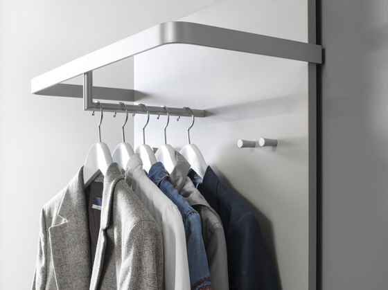 Fox by Sudbrock | Built-in wardrobes