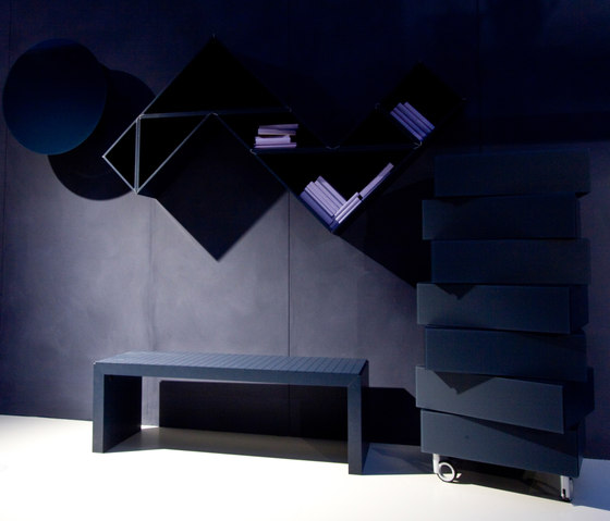 Softbench by LAGO | Bath stools / benches