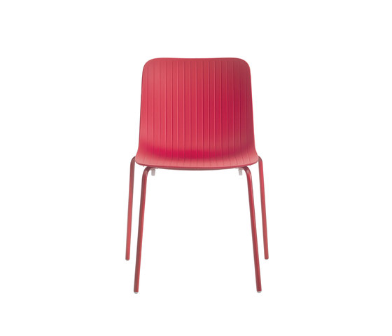 Dragonfly | Stacking chair by Segis | Multipurpose chairs