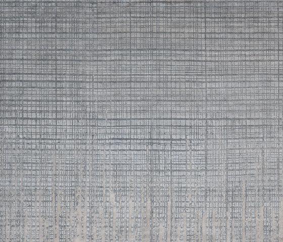 Bidjar | Grid Vendetta by Jan Kath | Rugs