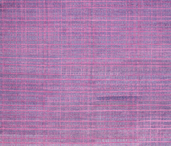 Bidjar | Grid von Jan Kath | Formatteppiche