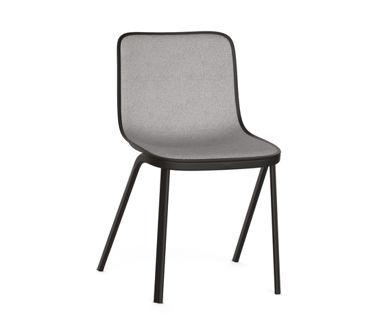 Dragonfly Upholstered options by Segis | Restaurant chairs