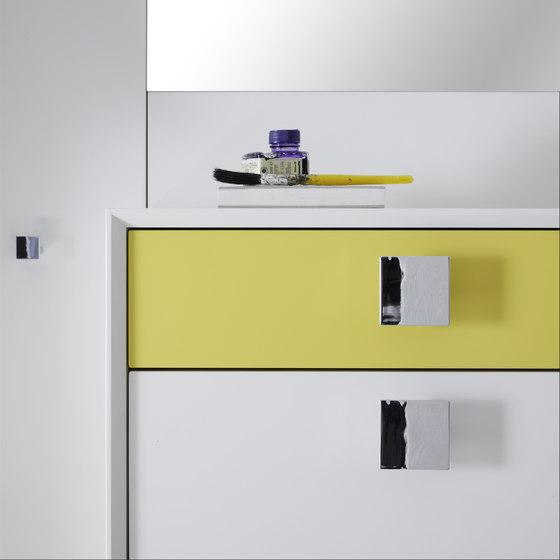 Modo by Sudbrock | Built-in wardrobes
