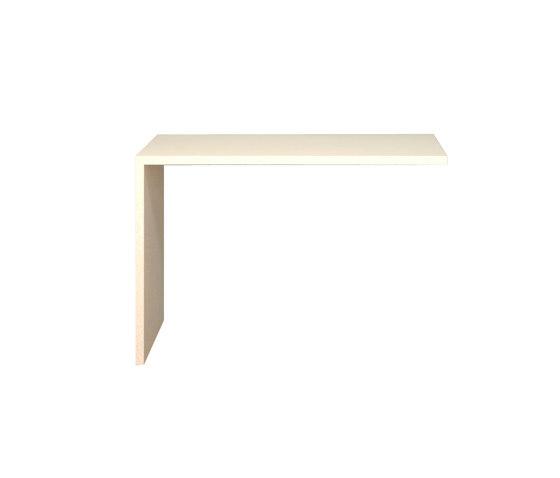 LagoLinea_desk de LAGO | Bureaux plats