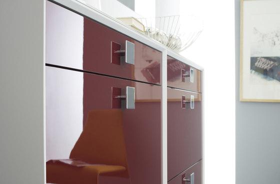 Modo de Sudbrock | Portemanteaux muraux