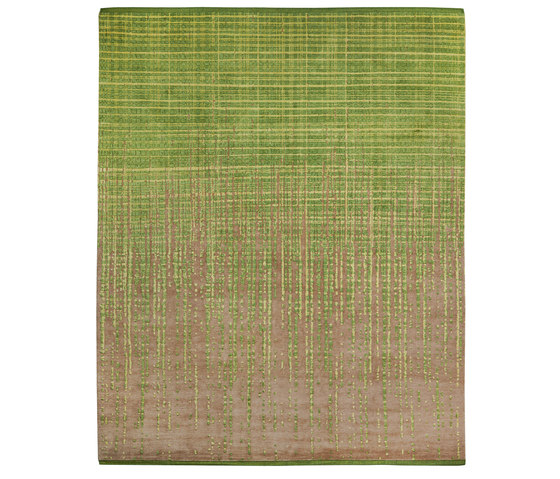 Bidjar | Grid Vendetta by Jan Kath | Rugs