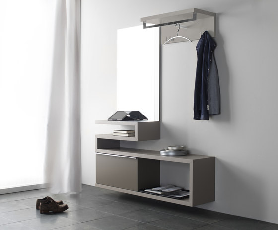 Sento by Sudbrock | Built-in wardrobes