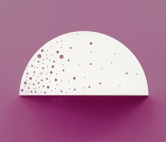 Shell - Shelf by Matteo Gerbi Limited | Shelves