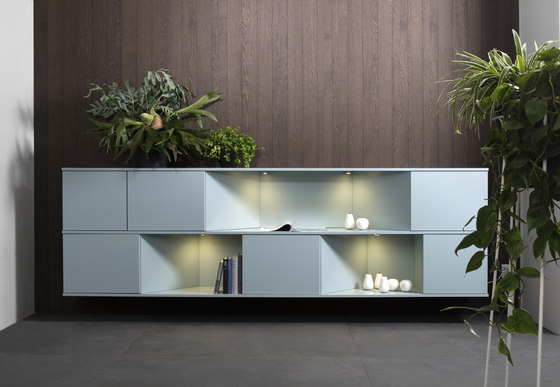 Cut Y by Sudbrock | Sideboards
