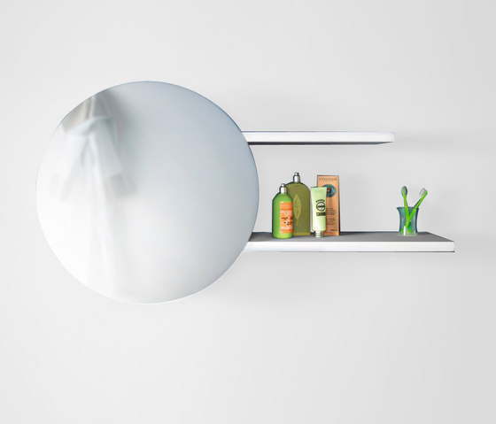 Punto Mirror by LAGO | Mirrors