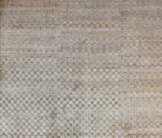 Mauro & Spice | Mauro Checkerboard Deluxe by Jan Kath | Rugs