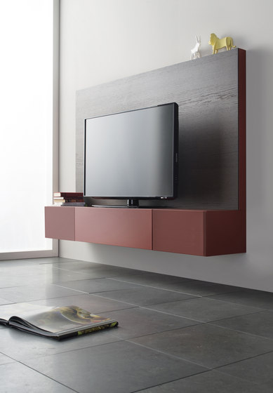 Cubo Simply - Box by Sudbrock | AV cabinets