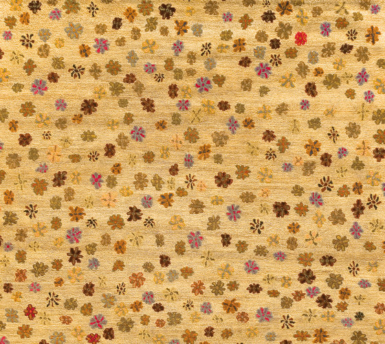 Mauro & Spice | Mauro Little Flowers by Jan Kath | Rugs