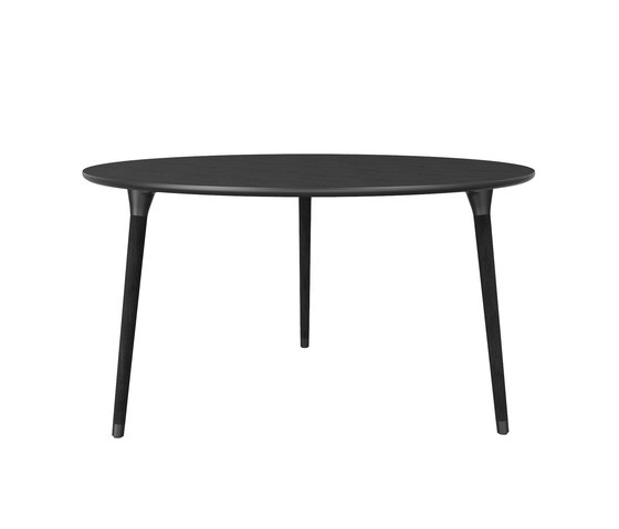 ASAP Table round by Paustian | Canteen tables