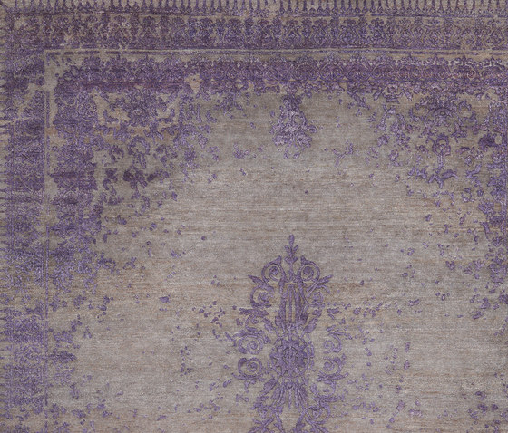 Erased Classic | Ferrara Special Rocked by Jan Kath | Rugs