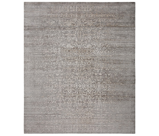 Erased Classic | Ferrara Stomped by Jan Kath | Rugs