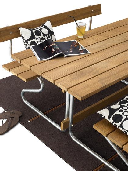 Garden Set di Paustian | Tavoli e panche