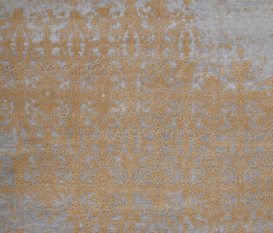 Erased Classic | Milano Raved by Jan Kath | Rugs / Designer rugs