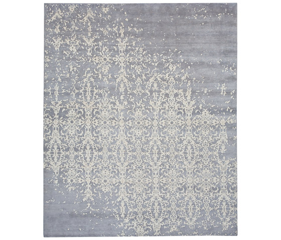 Erased Classic | Milano Raved by Jan Kath | Rugs