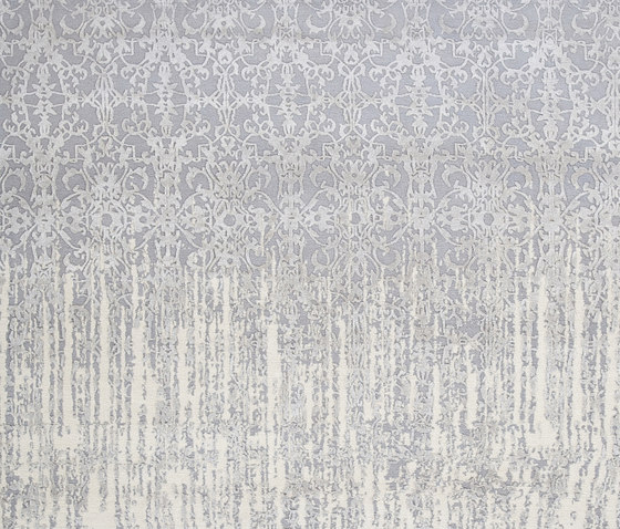 Erased Classic   Milano Double Vendetta by Jan Kath   Rugs
