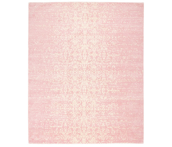 Erased Classic | Milano Stomped by Jan Kath | Rugs