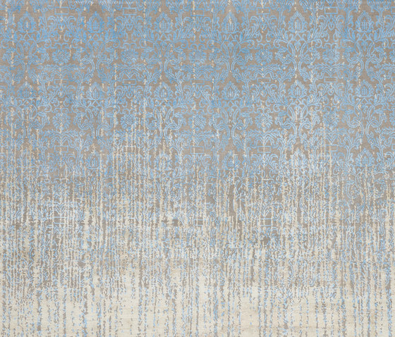 Erased Classic | Roma Vendetta by Jan Kath | Rugs / Designer rugs
