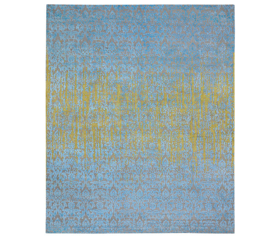 Erased Classic | Roma Double Vendetta by Jan Kath | Rugs
