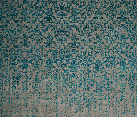 Erased Classic | Roma Vendetta by Jan Kath | Rugs
