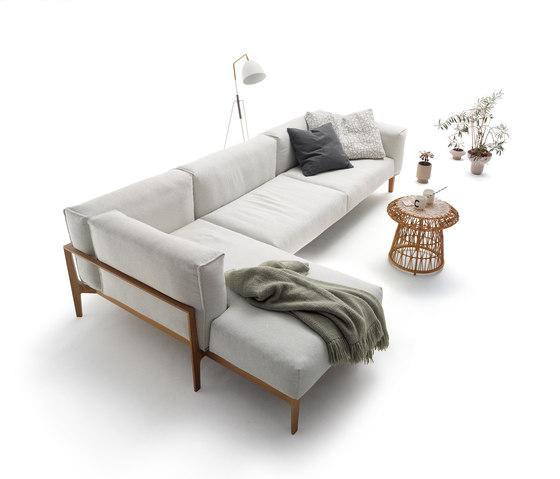 Elm sofa di COR | Divani