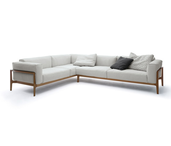 Elm sofa by COR | Lounge sofas
