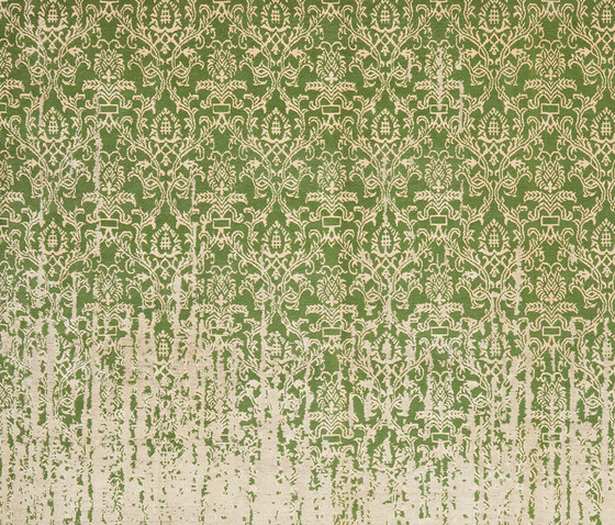 Erased Classic   Roma Vendetta by Jan Kath   Rugs