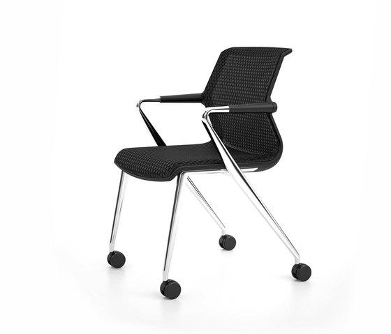 Unix Chair de Vitra | Sillas de visita