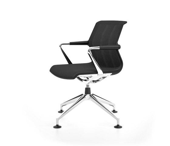 Unix Chair von Vitra   Besucherstühle