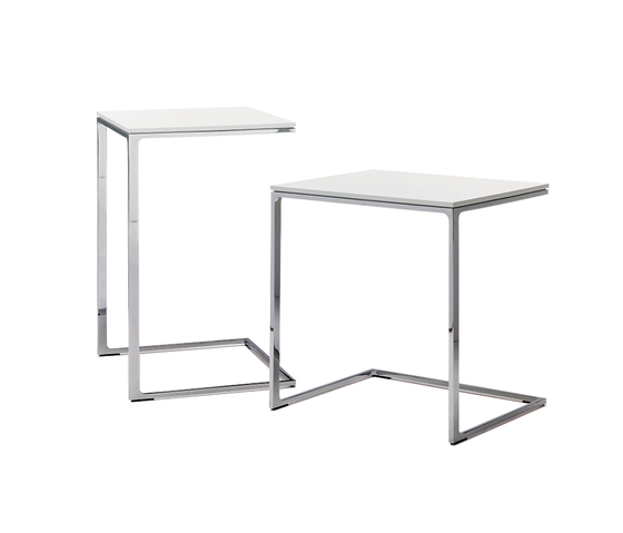 Mell C side table de COR | Mesas auxiliares