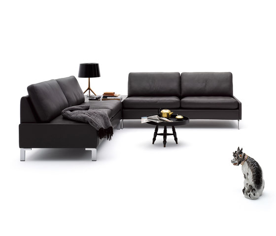 Conseta by COR | Lounge sofas