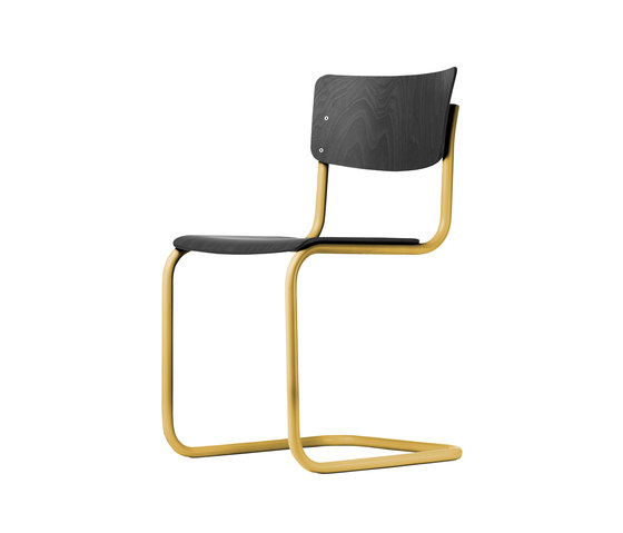 S 43 Classics in Colour by Thonet | Chairs