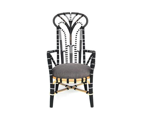 Savannah dining chair de Yothaka | Sillas