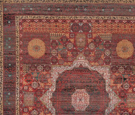 Erased Heritage | Mamluk Columbus by Jan Kath | Rugs