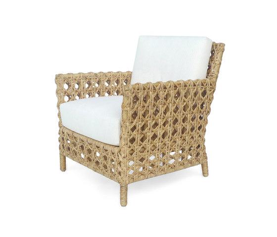 Neomo armchair by Yothaka | Garden armchairs