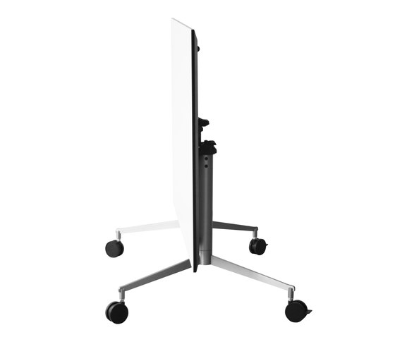 Spinal Table folding by Paustian | Multipurpose tables
